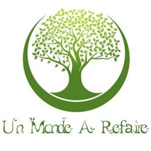 Logo Un Monde à Refaire